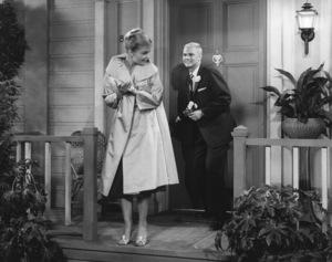 """The Many Loves of Dobie Gillis""Tuesday Weld, Dwayne Hickmancirca 1960Photo by Joe Shere - Image 3397_0027"