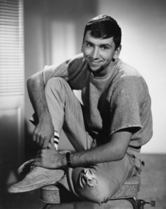 """The Many Loves of Dobie Gillis""Bob Denver1960Photo by Gabi Rona - Image 3397_0039"
