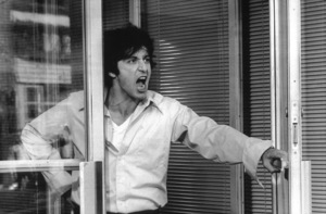 """Dog Day Afternoon""Al Pacino1975 Warner Brothers - Image 3400_0001"
