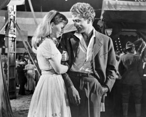 """""""East of Eden""""Julie Harris, James Dean1955 Warner Brothers**I.V. - Image 3411_0014"""