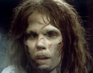 """Exorcist"" Linda Blair 1973 Warner - Image 3420_0001"