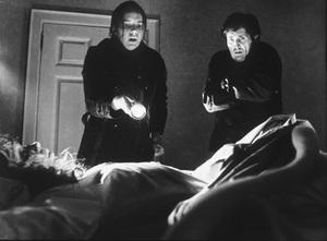 """Exorcist""Ellen Burstyn, Linda Blair1973 Warner - Image 3420_0003"