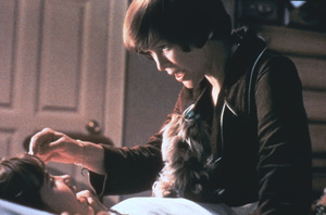 """Exorcist""Linda Blair & Ellen Burstyn 1973 Warner - Image 3420_0011"