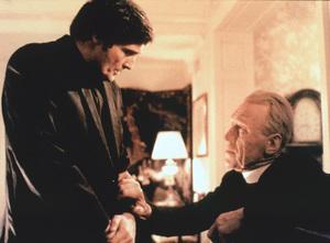 """""""Exorcist""""Jason Miller & Max Von Sydow1973 Warner - Image 3420_0012"""