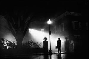 """""""Exorcist""""Max Von Sydow 1973 Warner - Image 3420_0383"""