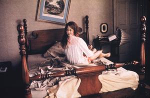 """Exorcist""Linda Blair1973 Warner - Image 3420_0403"