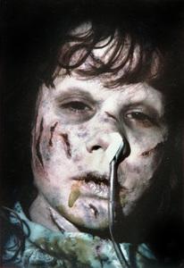 """""""The Exorcist""""Linda Blair1973 Warner Brothers**I.V. - Image 3420_0404"""