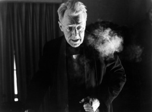 """""""The Exorcist"""" Max von Sydow 1973 Warner Brothers ** I.V. - Image 3420_0417"""