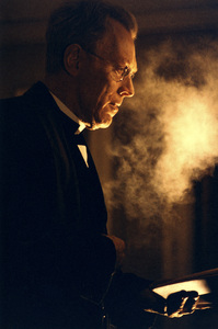 """""""The Exorcist"""" Max von Sydow 1973 Warner Brothers ** I.V. - Image 3420_0419"""