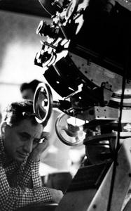 """A Face in the Crowd""Director Elia Kazan11-16-1956 © 1978 George E. Joseph - Image 3422_0018"