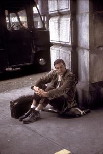 """Fine Madness""Sean Connery1966 Warner Bros. © 1978 David Sutton - Image 3428_0146"