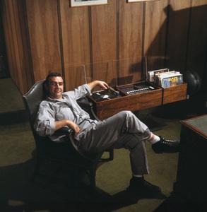 """Fine Madness""Sean Connery1966 Warner Bros. © 1978 David Sutton - Image 3428_0152"