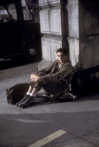 """Fine Madness""Sean Connery1966 Warner Bros. © 1978 David Sutton - Image 3428_0153"