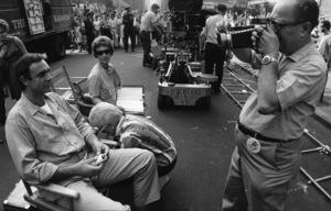 """""""A Fine Madness""""Sean Connery1965© 1978 David Sutton - Image 3428_0170"""