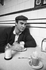 """""""A Fine Madness""""Sean Connery1966© 1978 David Sutton - Image 3428_0174"""