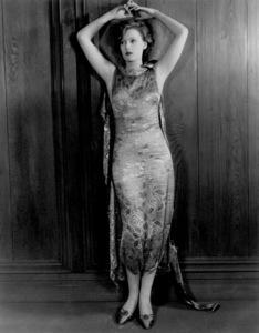 """Flesh And The Devil""Greta GarboC. 1927**R.C. - Image 3433_0028"