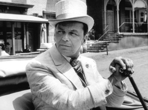 """Four For Texas""Frank Sinatra1963 / Warner © 1978 Al St. Hilaire - Image 3438_0013"