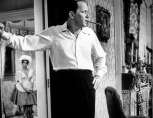 """Four For Texas""Frank Sinatra1963 / Warner © 1978 Al St. Hilaire - Image 3438_0022"
