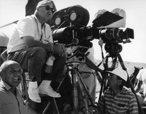"""4 for Texas""Director Robert Aldrich1963 Warner BrothersPhoto by Al St. Hilaire - Image 3438_0106"