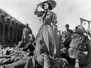 """""""Gone with the Wind""""Vivien Leigh1939 MGM - Image 3457_0039"""