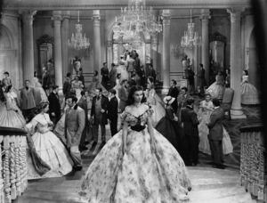 """""""Gone with the Wind""""Vivien Leigh1939 MGM** I.V. - Image 3457_0225"""