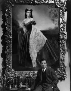 """Gone with the Wind""Producer David O. Selznick1939 MGM** I.V. - Image 3457_0229"