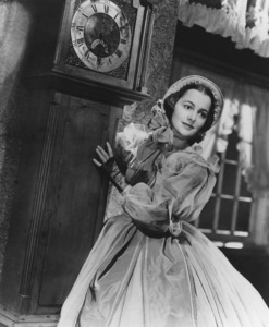 """""""Gone With The Wind""""Olivia de Havilland1939 MGM - Image 3457_0250"""