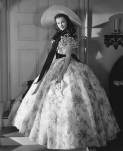"""""""Gone with the Wind""""Vivien Leigh1939 Selznick**I.V. - Image 3457_0260"""