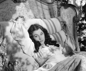 """""""Gone with the Wind""""Vivien Leigh1939 Selznick**I.V. - Image 3457_0265"""