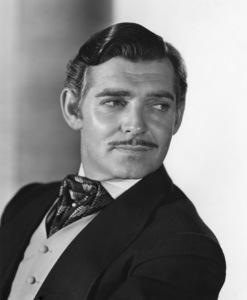 """""""Gone with the Wind""""Clark Gable1939 Selznick**I.V. - Image 3457_0266"""