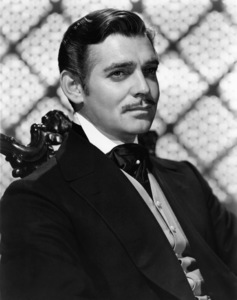 """Clark Gable in """"Gone with the Wind"""" 1939 MGM** B.D.M. - Image 3457_0296"""