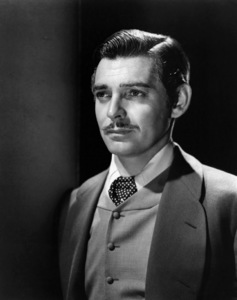 """Clark Gable in """"Gone with the Wind"""" 1939 MGM** B.D.M. - Image 3457_0297"""