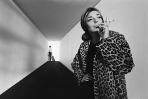 """""""The Graduate""""Dustin Hoffman, Anne Bancroft1967© 1978 Bob Willoughby - Image 3461_0200"""