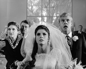 """""""The Graduate""""Anne Bancroft, Murray Hamilton, Katharine Ross, Brian Avery1967 Embassy Pictures Corporation - Image 3461_0325"""
