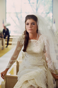 """The Graduate""Katharine Ross 1967© 1978 Bob Willoughby - Image 3461_0359"