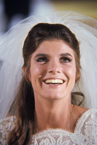 """The Graduate""Katharine Ross1967© 1978 Bob Willoughby - Image 3461_0360"