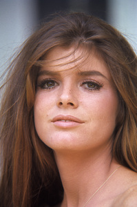"""""""The Graduate""""Katharine Ross1967© 1978 Bob Willoughby - Image 3461_0361"""