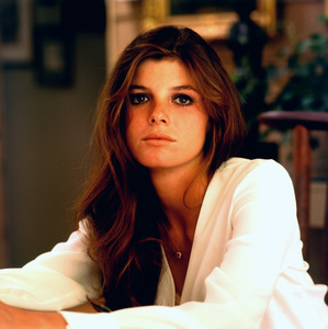 """Graduate, The""Katharine Ross1967 UA/Embassy © 1978 Bob Willoughby - Image 3461_0365"