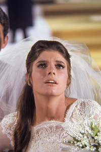 """The Graduate""Katharine Ross1967© 1978 Bob Willoughby - Image 3461_0369"
