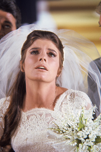 """The Graduate""Katharine Ross1967© 1978 Bob Willoughby - Image 3461_0370"