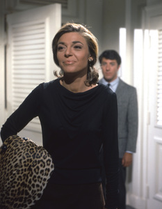 """The Graduate""Anne Bancroft, Dustin Hoffman1967 UA / Embassy** I.V.  - Image 3461_0378"