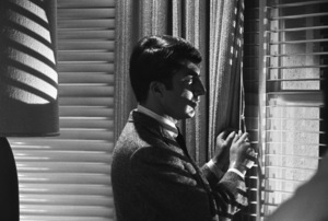 """""""The Graduate""""Dustin Hoffman1967 United Artists© 1978 Bob Willoughby - Image 3461_0457"""