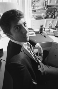 """""""The Graduate""""Dustin Hoffman1967 United Artists© 1978 Bob Willoughby - Image 3461_0642"""