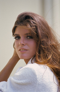 Katharine Ross1967© 1978 Bob Willoughby - Image 3461_0735