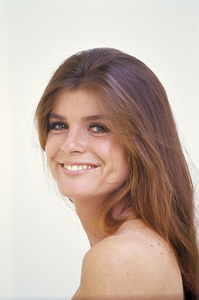 Katharine Ross1967© 1978 Bob Willoughby - Image 3461_0741