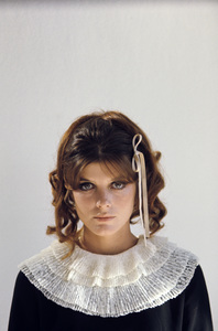 Katharine Ross1967© 1978 Bob Willoughby - Image 3461_0755