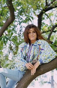 Katharine Ross1967© 1978 Bob Willoughby - Image 3461_0759