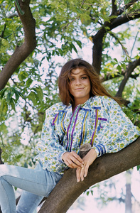 Katharine Ross1967© 1978 Bob Willoughby - Image 3461_0759