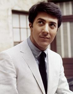 """The Graduate"" Dustin Hoffman1967 United Artists** I.V. - Image 3461_0761"