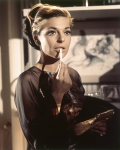 """The Graduate""Anne Bancroft1967 Embassy Pictures** I.V. - Image 3461_0762"